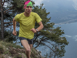DYNAFIT ATHLET PASCAL EGLI SETS A NEW RECORD AT THE RESEGUP IN LECCO