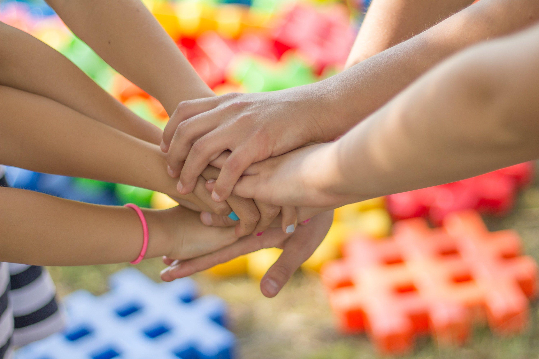 Développement personnel enfant