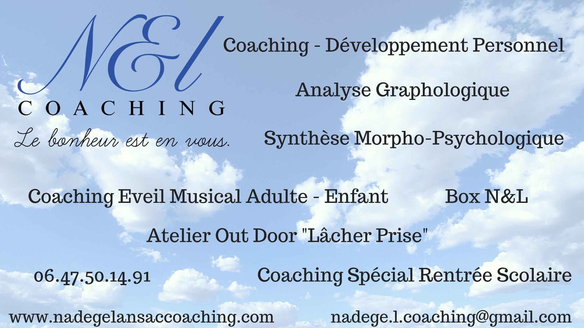 N&L Coaching