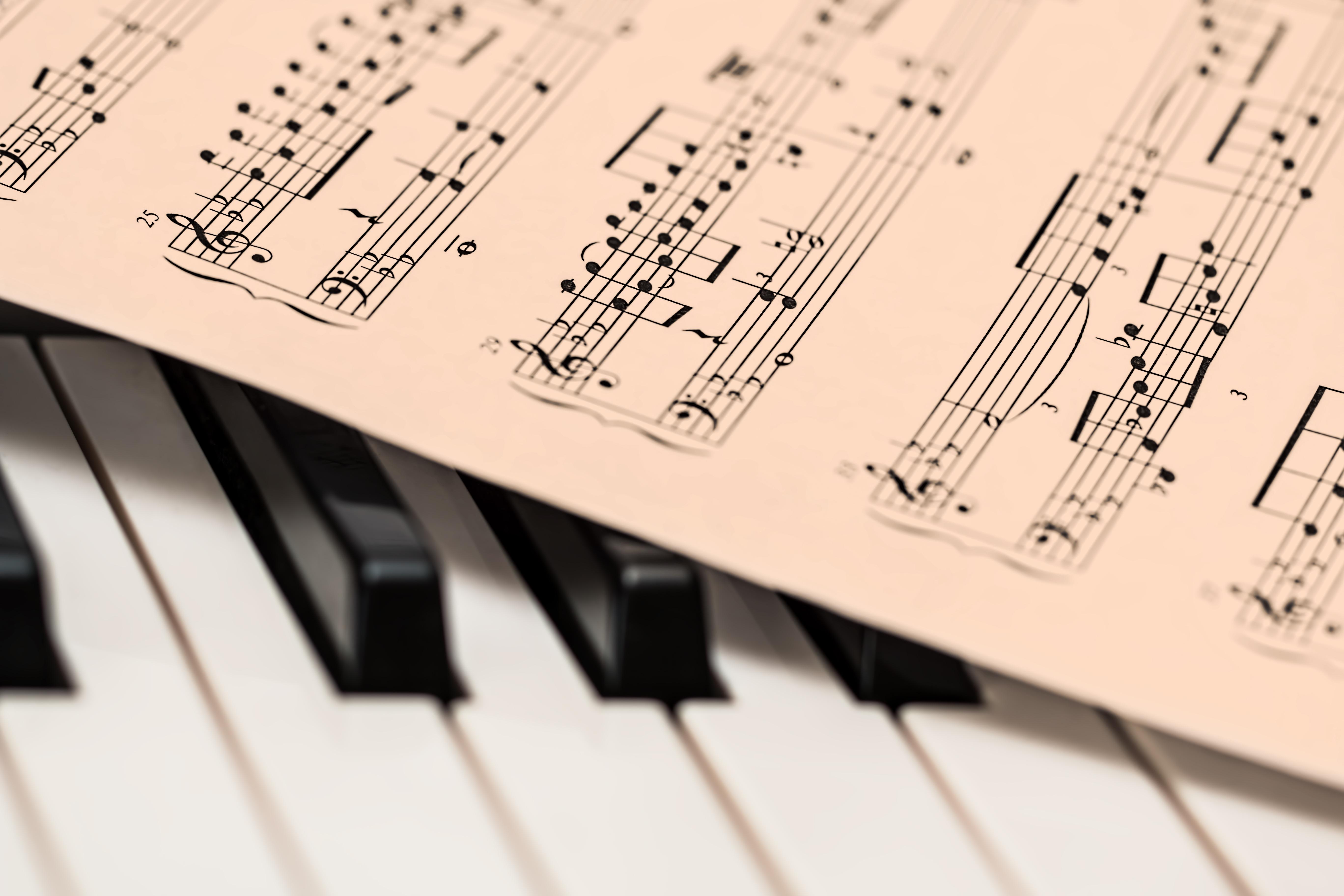 Ateliers Eveil Musical