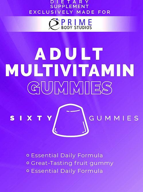 PBS Adult Multivitamin