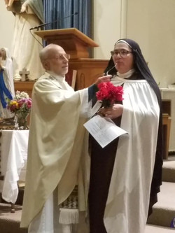 misa all saints day 4