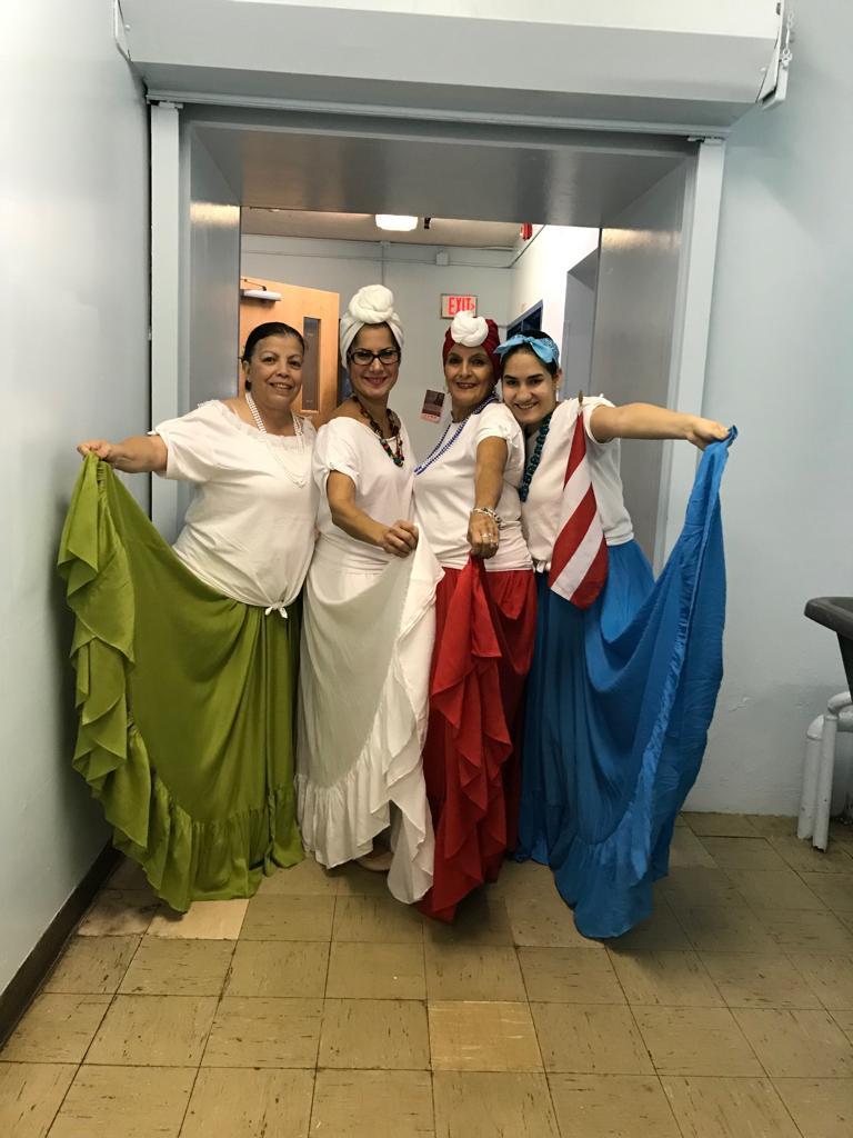 danza girls 1