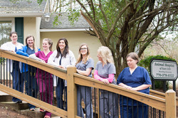 Animal Hospital of East Cobb - Staff - P