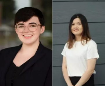 Three Students Honored as Mary Gates Research Scholars (UWT News Article)