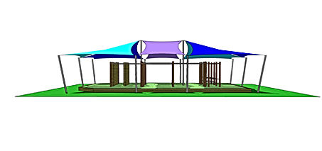 Solsegel Arkitekt