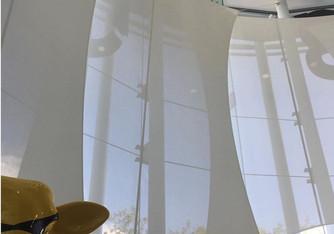 Solbeskyttelse til indendørsmiljøet