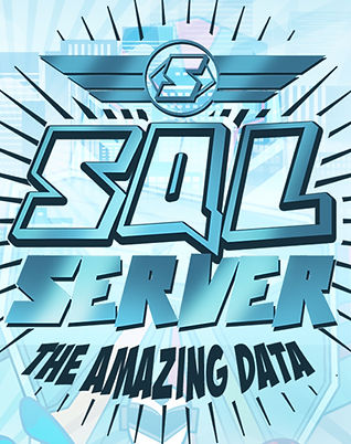 sql server the amazing data