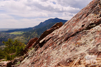 Boulder Colorado Summer Views 02
