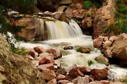 Waterfall Movement 04
