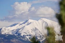 Mount Sopris View