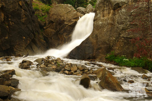 Waterfall Movement 01