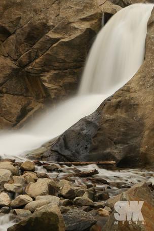 Waterfall Movement 02