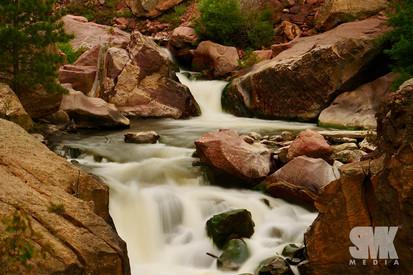 Waterfall Movement 03