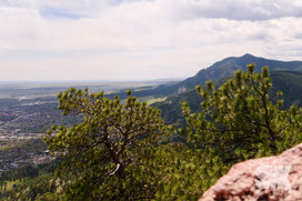 Boulder Colorado Summer Views 04