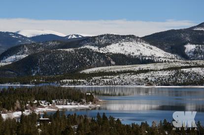 Calm Lake Dillon