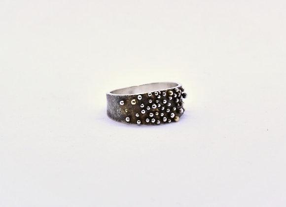 Black Forrest Ring