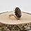 Thumbnail: Bronzite & Silver Ring