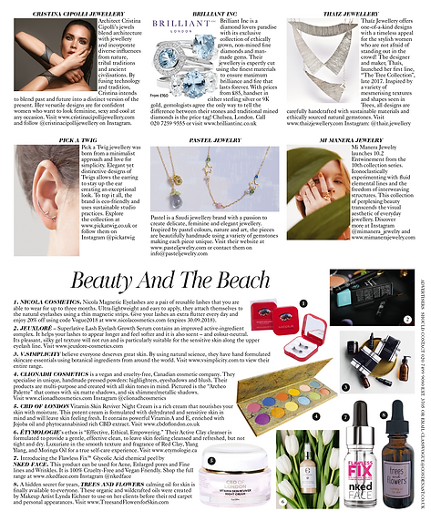 Jewellery Designer Profile Vogue Uk