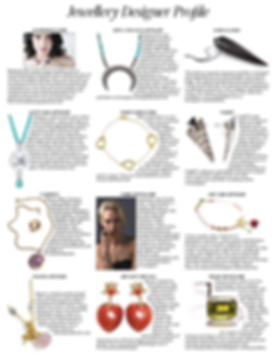 Jewellery Designer Profile Vogue Uk