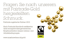 Fairtrade Gold Jewellery