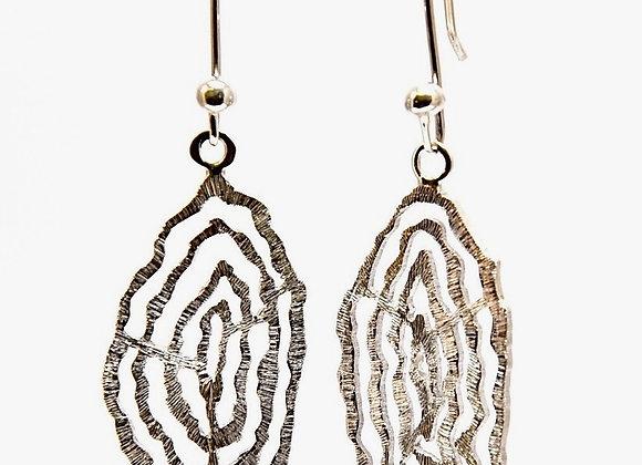 Tree Age Earrings
