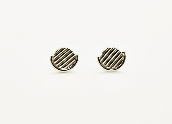 Dreamy Lines Studs