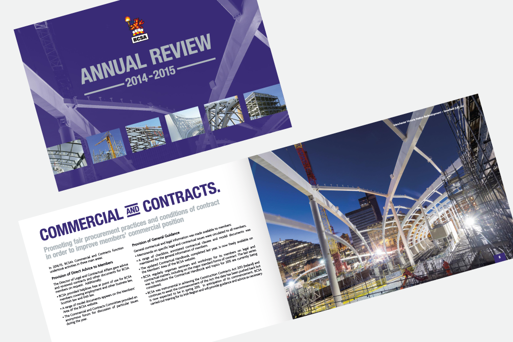 BCSA Annual Review