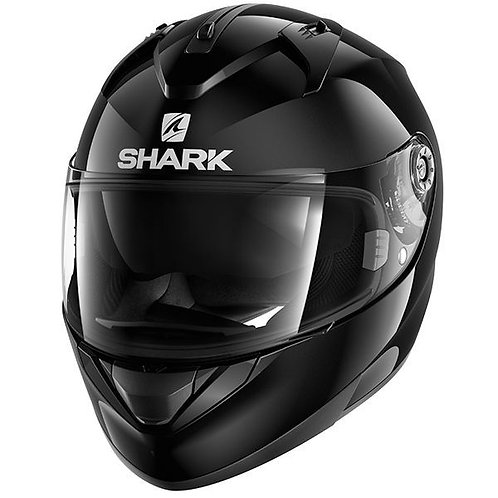 Shark Ridill Blank Gloss Black BLK