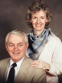 Ed & Sally Dalglish