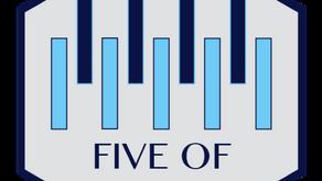 Five of Nine Club