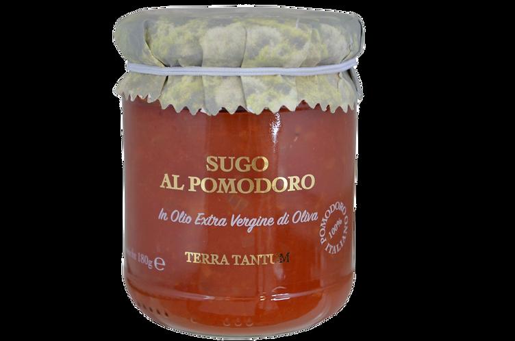 Sugo al Pomodoro in Olivenöl