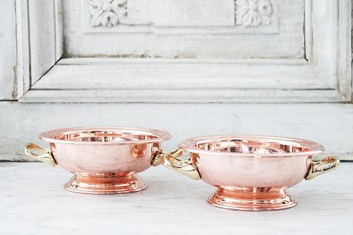 CMK Vintage Inspired Bowls Set/2