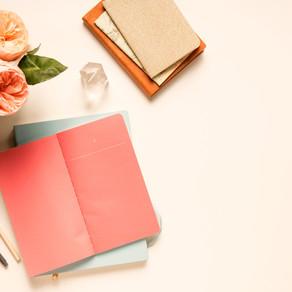 3 Ideen für mehr Zeit, um endlich dein Buch zu schreiben
