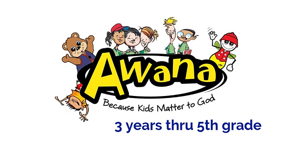 Awana club at Crossroads Baptist Church San Antonio