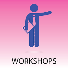 Workshops Hypnotheapy Plus