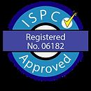ISPC Member Registration Logo - Steven L