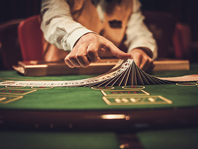 Gambling and addictions can be co-existing