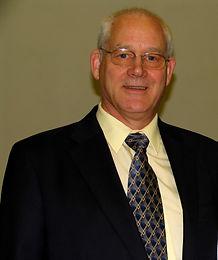 Rev Dr Colin Lamb, Ph.D., Th.D.