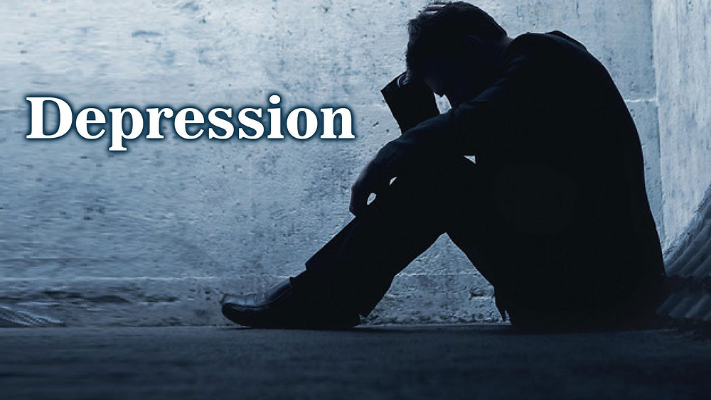 Depression is a psychological breakdown in the persons ability to cope with day to day life