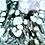 Thumbnail: Large Blue Ocean Coaster