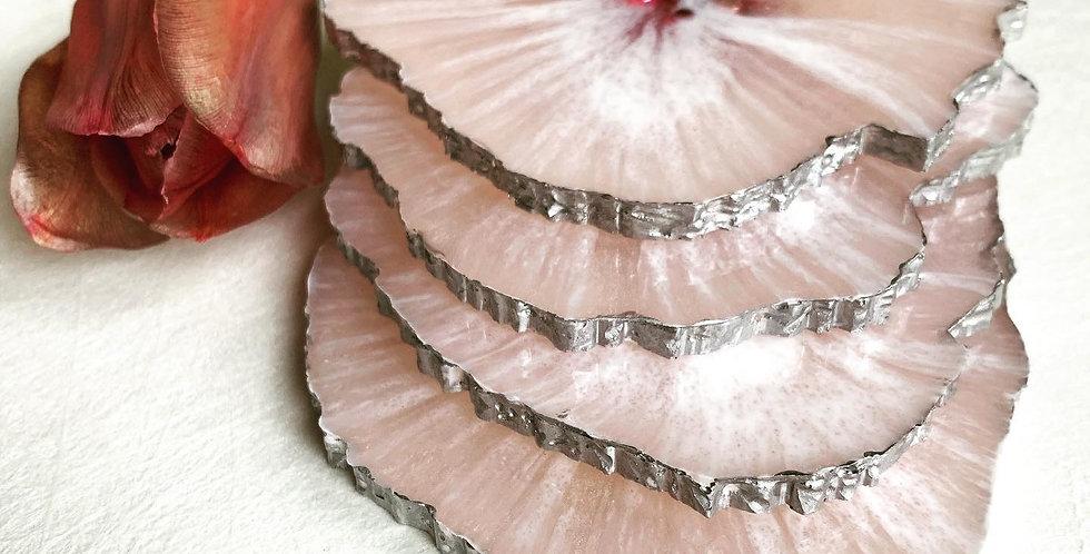 Sherbet Pink Sparkle