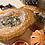 Thumbnail: Set of 2 Coasters - Autumn Abalone