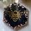 Thumbnail: Meteor Shower Bee Coaster