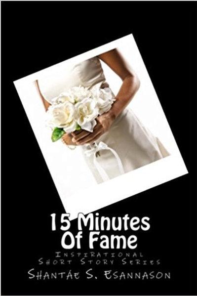 15 Minutes Of Fame (Paperback)