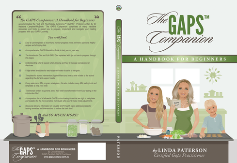 Book Cover Design and Back Cover Illustration