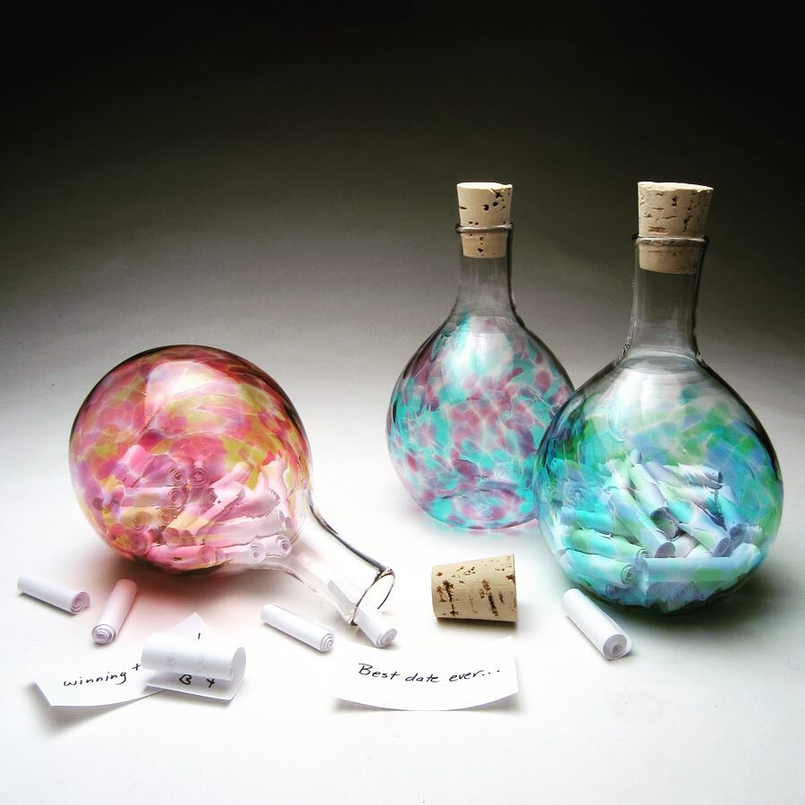 sweet dream bottles