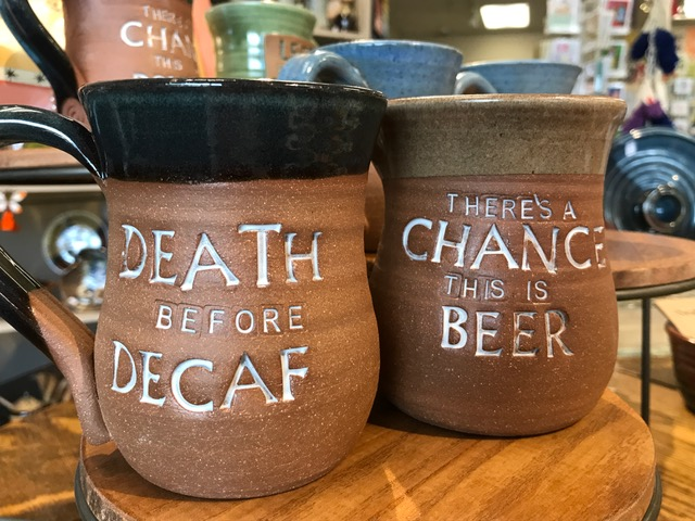MudWorks Pottery
