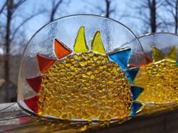 Warm Glass Wonder