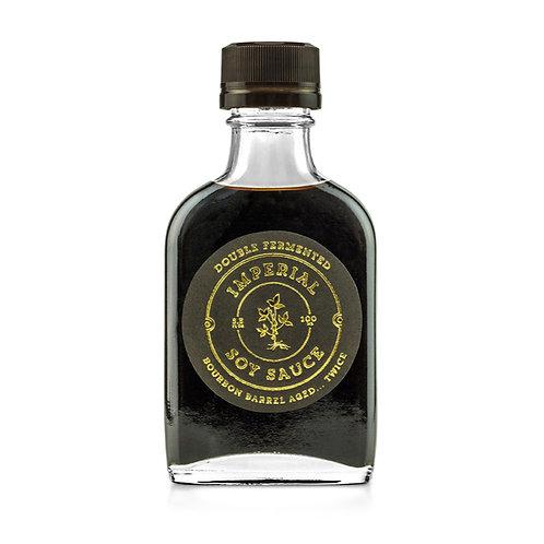 Bourbon Barrel Imperial Soy Sauce
